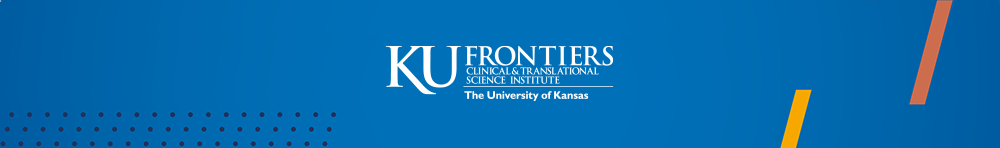 KU Frontiers graphic
