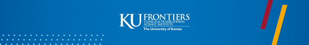 graphic of KU Frontiers logo